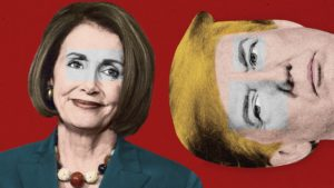 Pelosi Launches Select Committee To Investigate Capitol Insurrection/Riot