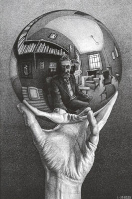 Reflecting the Sphere of Influence