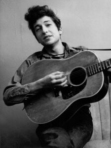 Bob Dylan: Forty-Times-Two — He's 80 Today!